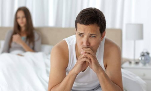 Que faire quand son amoureux déprime ?