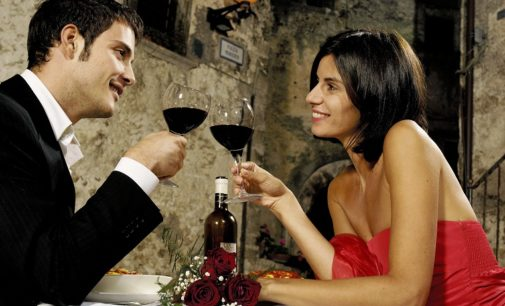 Comment réussir une soirée en amoureux ?
