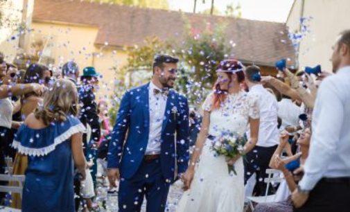 Tous les éléments qui constituent une animation de mariage réussie