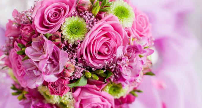Quelle fleur pour un mariage ?