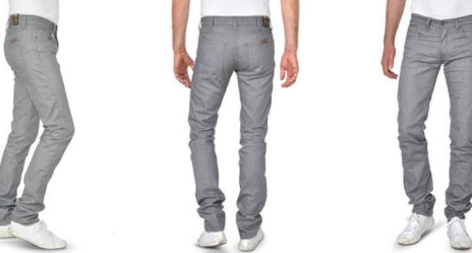 Mode homme : l'art de bien choisir son jean