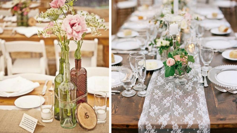 Juin 2017 le site mariage - Decoration serviette de table mariage ...
