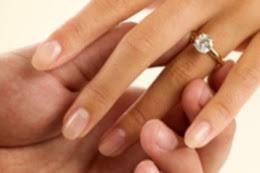 rencontre fiancaille mariage
