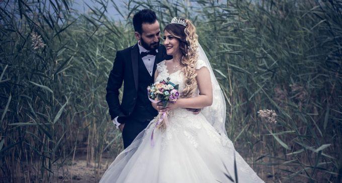 Comment réussir un mariage en plein air ?