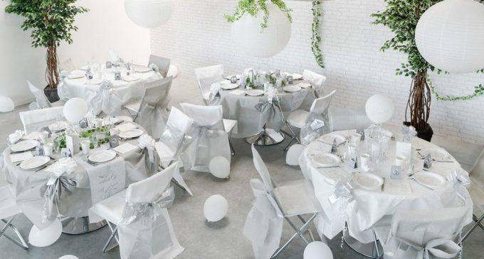 Quelques conseils pour un mariage en plein air réussi