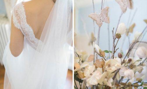 Quel style de robe de mariée choisir ?